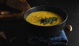 מרק כרובית מהיר וטעים