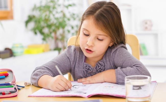 4 דרכים לגרום לילדים להכין שיעורי בית