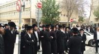 הקיצונים מפגינים נגד האקדמיה; אחד נעצר