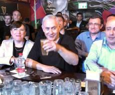 ראש הממשלה הערב בפאב