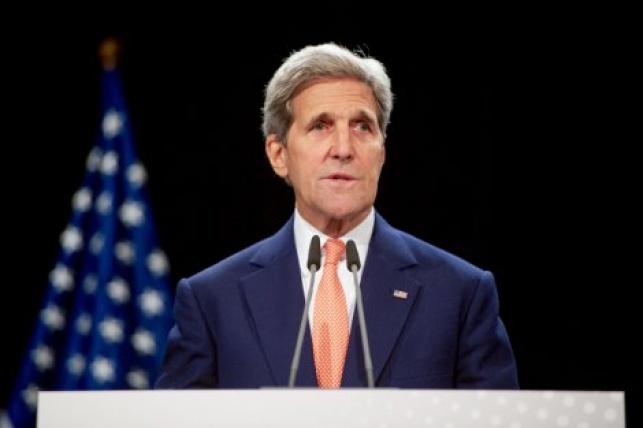 """ארה""""ב: אם איראן תרמה יש אופציה צבאית"""