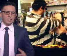 """אמיר איבגי - """"אוי לבושה"""": איבגי זועם על סקנדל התפילין"""