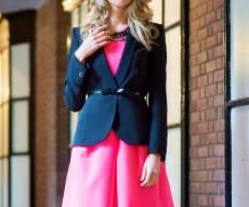 הז'קט שילך איתך לכל מקום - צפו: 5 דברים שכל אישה פשוט חייבת בארון