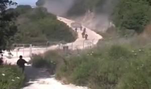 חיזבאללה פרסם תיעוד מחטיפת החיילים