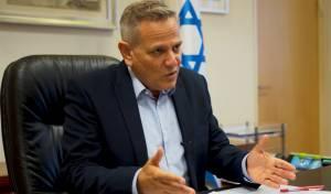 """השר הורוביץ חושף: מבצע חיסונים בת""""תים"""