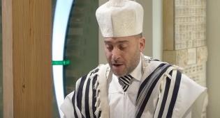 נתנאל הרשטיק ומקהלתו: טיהר ר' ישמעאל