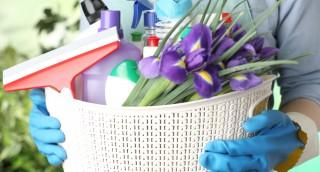 ניקיון פסח - התחלנו: 9 טריקים נדירים לבית נקי יותר