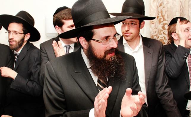 האון רבי אליעזר יהודה פינקל, ארכיון