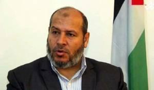 """חליל אל-חיה - סגן מפקד חמאס: """"לא מעוניינים במלחמה"""""""