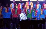 יונתן רזאל והנערים הדרום אפריקאים • צפו