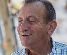 רון חולדאי - רון חולדאי התגאה: 'אכלתי כלב, היה טעים'