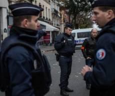 ארכיון - הפיגוע בצרפת: שוטרים נרצחו, לוחמים חיסלו את המחבל