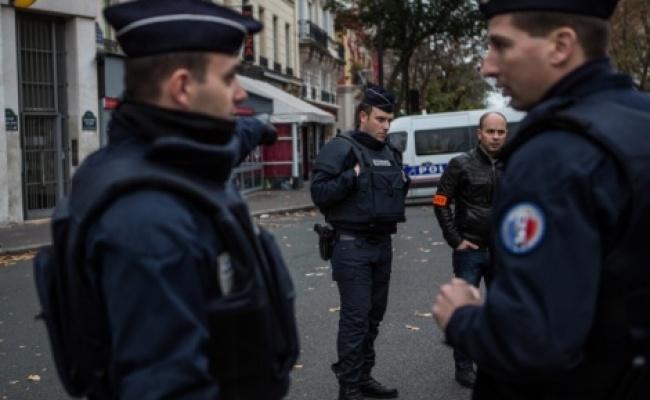 הפיגוע בצרפת: שוטרים נרצחו, לוחמים חיסלו את המחבל