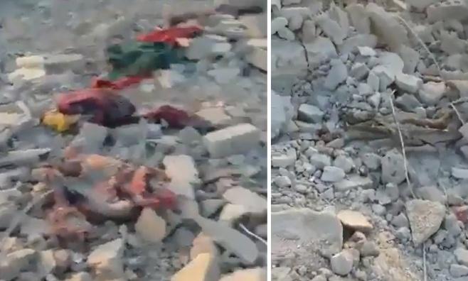 הבוקר שאחרי: כאן נהרג מנהיג 'דאעש'. צפו