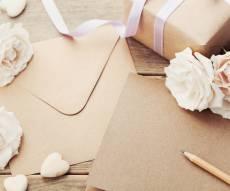 צריך לתת מתנה לחבר שמתחתן שלא נתן לנו?