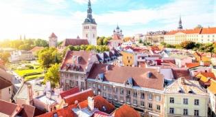 באירופה: איפה תמצאו דירה ב-60 יורו ליומיים?