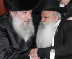 הרב זר וזייברט, בימים אחרים - זייברט מסיר כפפות ומשתלח ברב דניאל זר