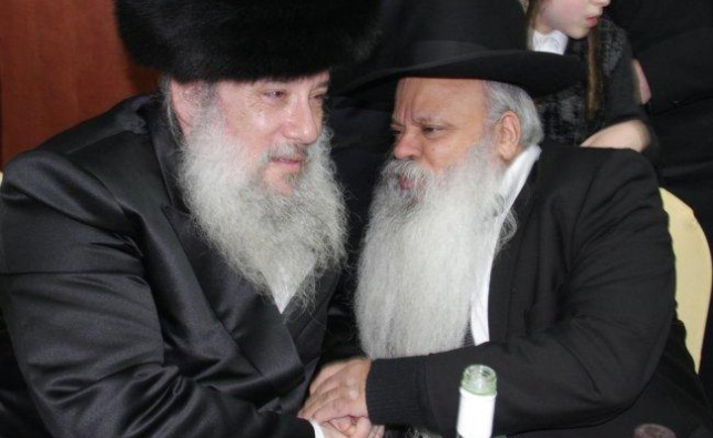 הרב זר וזייברט, בימים אחרים
