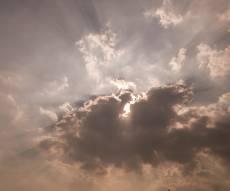 היום - גשם קל שייתחזק מחר | התחזית