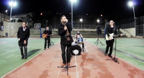 להקת שטר בסינגל קליפ חדש - 'מעוז צור'