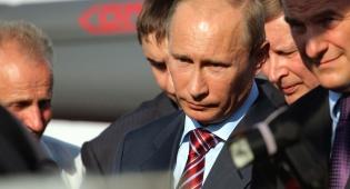 נשיא רוסיה, פוטין - רוסיה מובילה ברכישות זהב