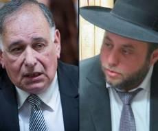 אלפר ויהב - 'הנציג החרדי משקר כדי להצדיק את המאבק על משכורתו'