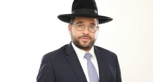 הרב בן ציון נורדמן
