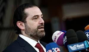 ראש ממשלת לבנון, סעד אל חרירי