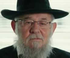 עיתונאי בגיל 82  • הרב  משה גרילק נחשף