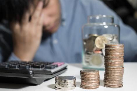 למי שייך הכסף? אילוסטרציה - פיצויים לתאונת עבודה לחייב בפשיטת רגל: למי הכסף?