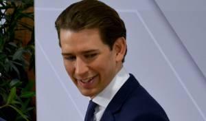 סבסטיאן קורץ, המנהיג הצעיר באירופה