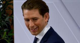 סבסטיאן קורץ, המנהיג הצעיר באירופה - הקנצלר האוסטרי - המנהיג הצעיר באירופה
