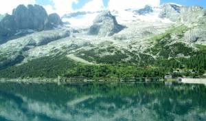ביקור באזור הר מרמולדה בהרי הדולומיטים