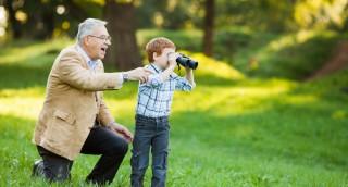 סקר חדש קובע: עד כמה כדאי לגור קרוב למשפחה
