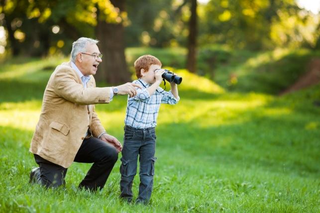 סקר מגלה: כמה כדאי לגור בסמוך למשפחה