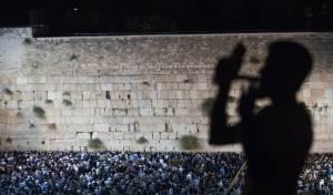 """העולם היהודי המליך את ה' והתחנן: """"מנע מגפה מנחלתך"""""""