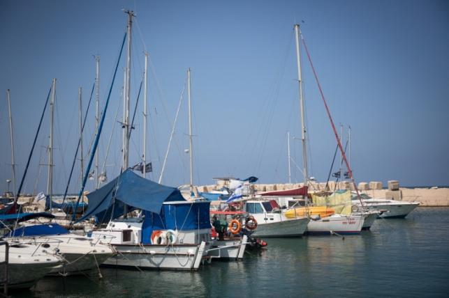 נמל תל אביב-יפו