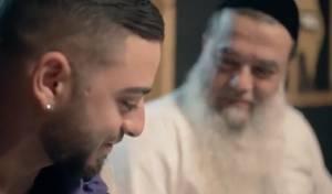 הקליפ המשותף של הרב יגאל כהן ועידן בקשי