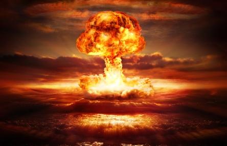 הדברים שאולי לא ידעתם על... פצצת אטום   פרק 13