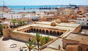 מסגד בתוניסיה - חשש מפיגועים נגד יהודים בתוניסיה