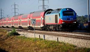 מדוע בוטלו עבודות רכבת ישראל  בשבת?