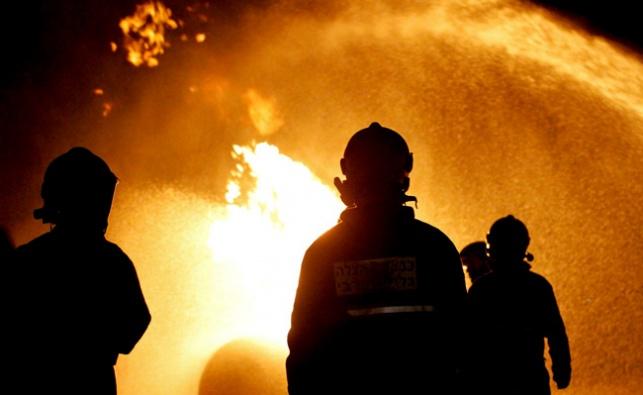 """סגן מפקד התחנה: """"השריפות - בגלל החרדים"""""""