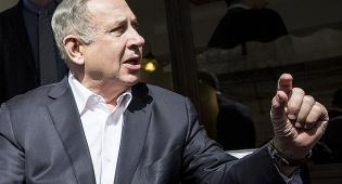 ראש הממשלה נתניהו - השר האנרגטי // ישראל יוסקוביץ