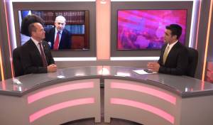 ניר ברקת: 'התנהלות החרדים - מודל לחיקוי'
