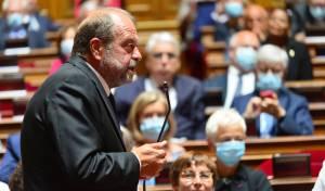 שר המשפטים של צרפת, אריק דופונד-מורטי