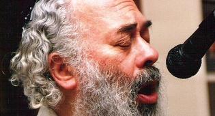 """ר' שלמה קרליבך ז""""ל - שלוימל'ה ליום השבת: קרליבך שר """"התעוררי"""""""