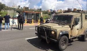 """הפיגוע ליד אריאל: מספר לוחמי צה""""ל הודחו"""