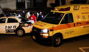 אילוסטרציה - רוכב אופנוע נפצע קשה בתאונה בכביש 5