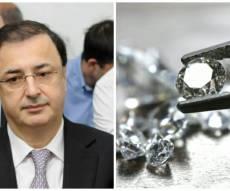 החשד: עובד של לבייב הבריח יהלומים רבים