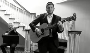 משה אביגדור בסינגל קליפ חדש: בואי בשלום